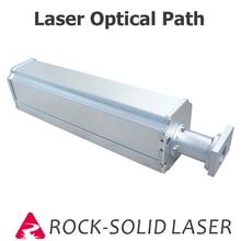 цены Fiber Laser Optical Beam Path Light Path 1064nm Marking Machine Case Parts Beam Combiner Mirror Mount Holder Factory Wholesale