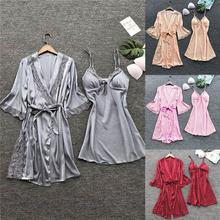 Женская пижама модная сексуальная одежда для сна нижнее белье