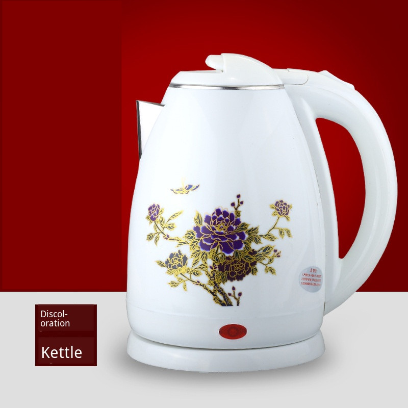 Original  Mijia Electric Kettle 1.8L Auto Power-off Protection Smart Water Boiler Instant Heating Stainless Steel Teapot