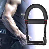 Рукоятка для запястья, рукоятка для рук, устройство для предплечья, оборудование для фитнеса, мощное устройство для запястья