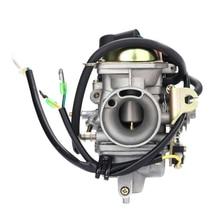 CF250 CH250 CN250 Carburetor for GY6 250cc ATV Quad Moped Go Kart N090-235