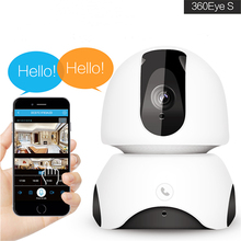 цена на HD 1080P Baby Monitor Cloud Wireless IP Camera Wifi Camera Intelligent Auto Tracking Of Home Security Surveillance VCR CCTV cam