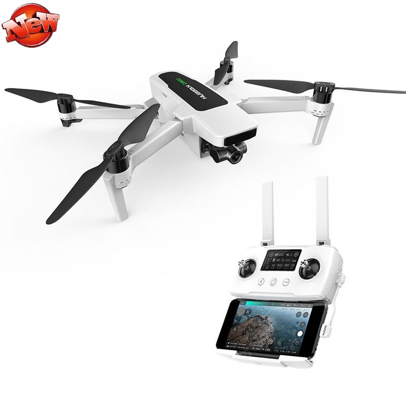 8KM Distance Zino 2 Drone LEAS 2.0 GPS 6KM FPV 4K-60fps UHD Camera Drone 3-axis Gimbal RC Drone Quadcopter RTF 33mins Flight