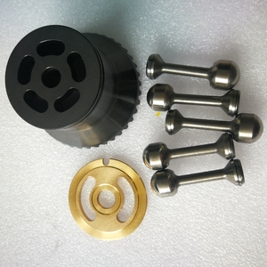 Image 2 - Pumps spare parts F11 19 F11 019 Repair kit parker oil pump cylinder block hydraulic piston pump