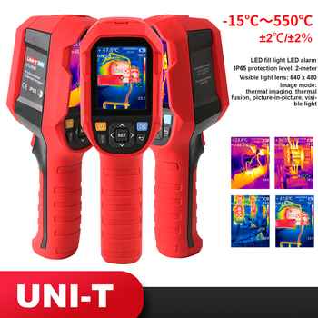 UNI-T UTi85A UTi165A UTi260B Industrial Infrared Thermal Imager Power Equipment/Air Conditioning Temperature Screening,New. sea surface temperature variations near thermal power plants