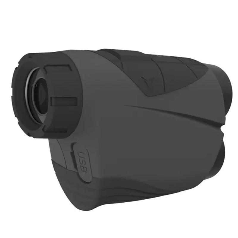 Tools : ACEGMET Q9 USB rechargeable Golf laser rangefinder 600m lock flag slope pin Vibration prompt