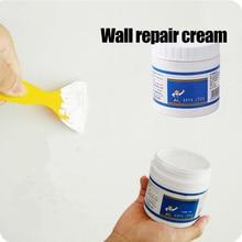 Крем для ремонта стен, хорошее покрытие, жесткая пленка для сглаживания, легко использовать SF66