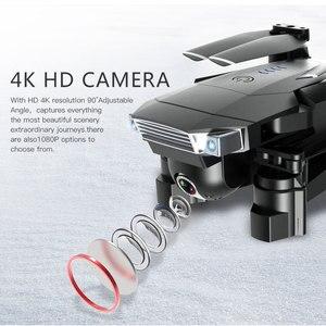 Image 4 - SG901 카메라 드론 4K 듀얼 카메라 스마트 따라 RC Quadrocopter 접이식 팔 WIFI FPV 전문 Dron Selfie 장난감 아이를위한