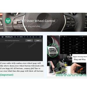 Image 4 - DSP 4G 64G Android 10 автомобильный DVD GPS для Alfa Romeo Spider Alfa Romeo 159 Brera 159 Sportwagon Радио стерео Авто Навигация стерео