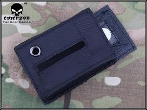Image 5 - Emersongear Emerson MS2000 тактический проблесковый светильник защитный чехол аварийный маркер несущий крючок и петля для крепления шлемов