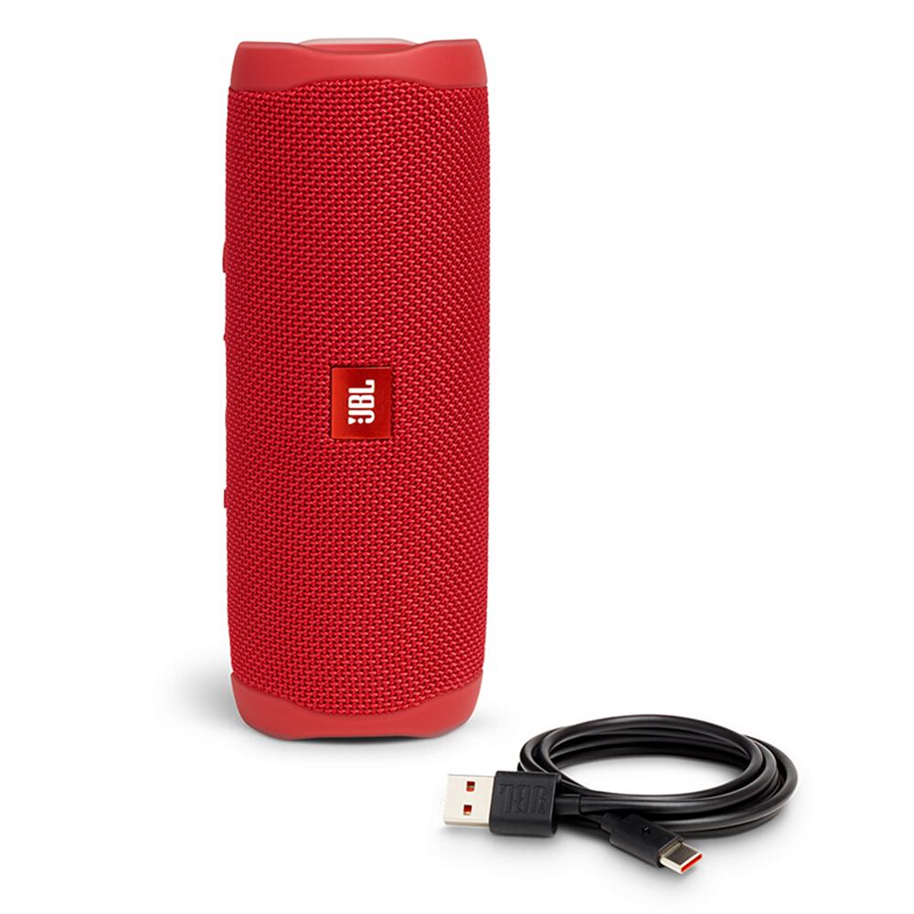 JBL Flip 5 Wireless Portable Speaker H0c56040f91fc41e2a1c73ecf76f326d5D