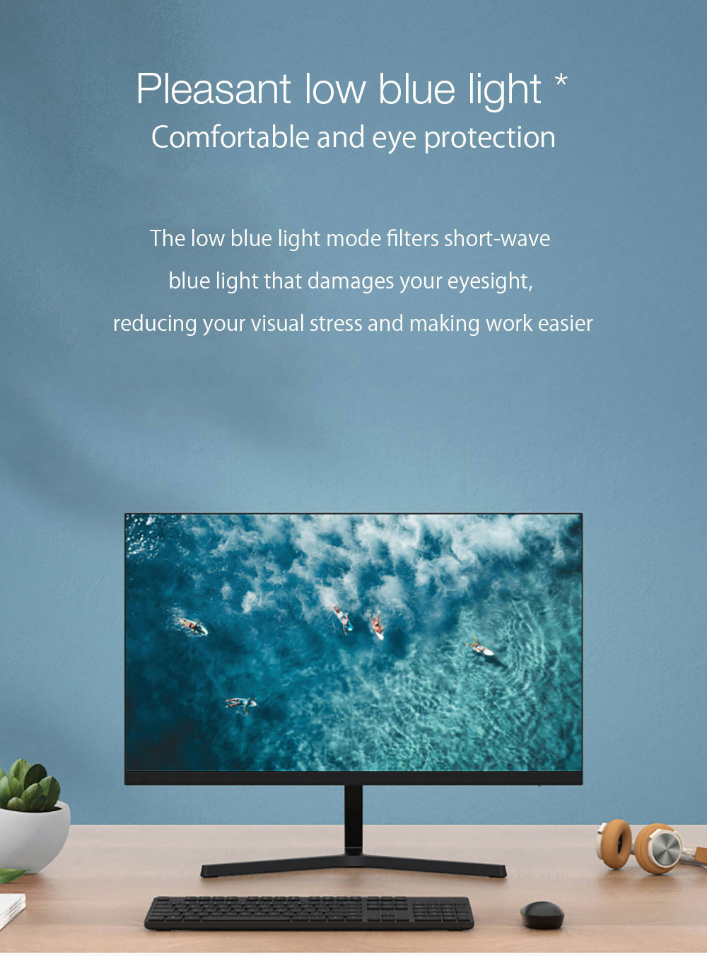 Xiaomi Monitor 23.8 inch