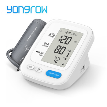 Автоматический тонометр Yongrow YK-BPA1 1