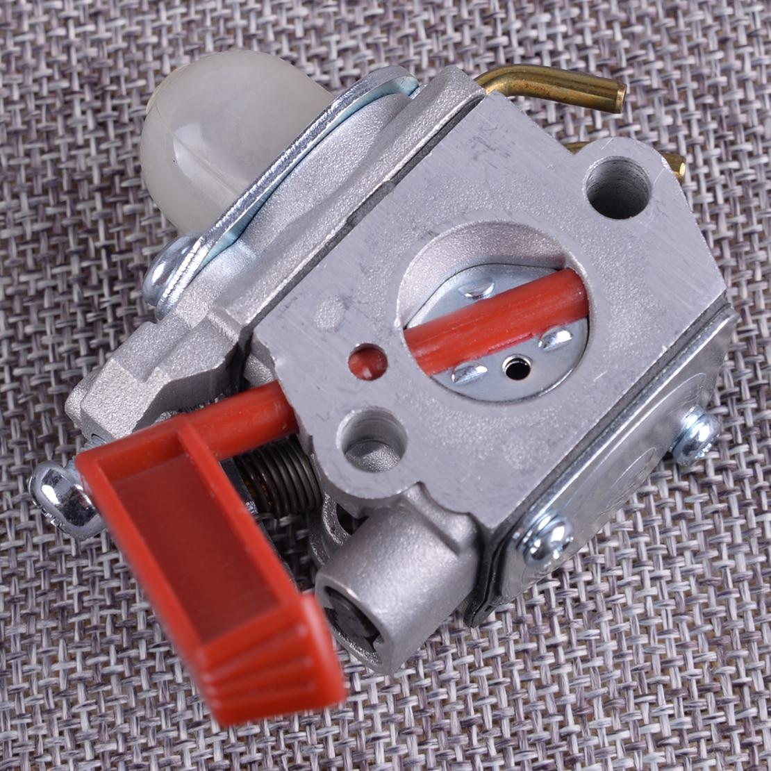 LETAOSK Carburetor Carb 984534001 Fit For Homelite F2020 UT-20788 F2020 UT-20789 F3040 UT-15176