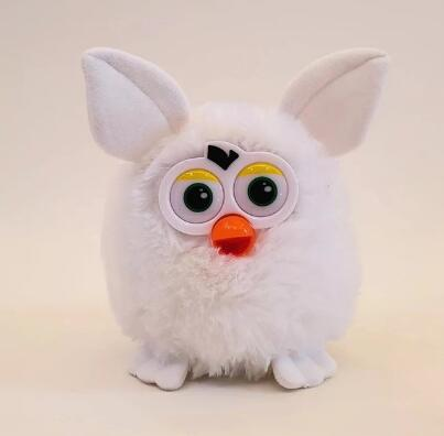 Hot Electronic Furbiness Pets Interactive Toys Phoebe Pets Owl Elves Recording Talking Hamster Smart Toy Doll Furbiness For Gift