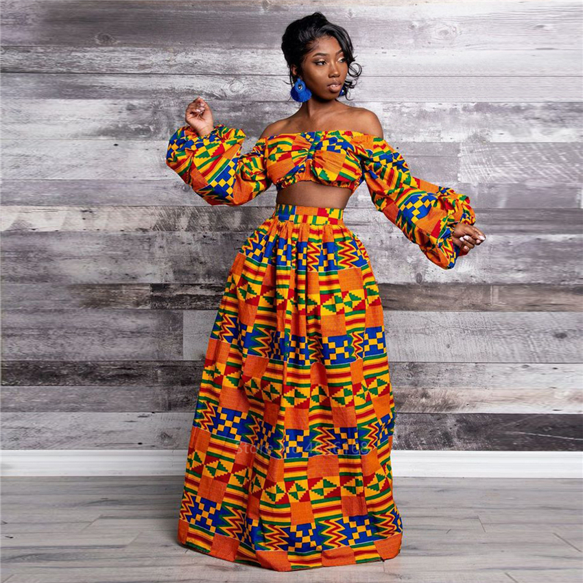 @Abiba african set
