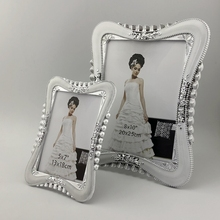 Set-Table Picture-Frame Home-Staircase European Resin Classical Creative