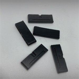 Силиконовая боковая заглушка от пыли для ASUS ROG Phone 2 ZS660KL аксессуары для игровых телефонов заглушка от пыли с вентилятором для ROG Game Phone 2 запас...