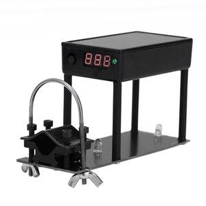 Image 2 - Strzelanie chronograf Bullet Tester prędkości wielofunkcyjny chronograf do strzelania prędkościomierz pomiar prędkości kuli