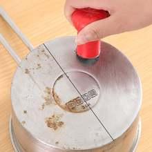 Щетка для кухонного горшка профессиональный инструмент чистки