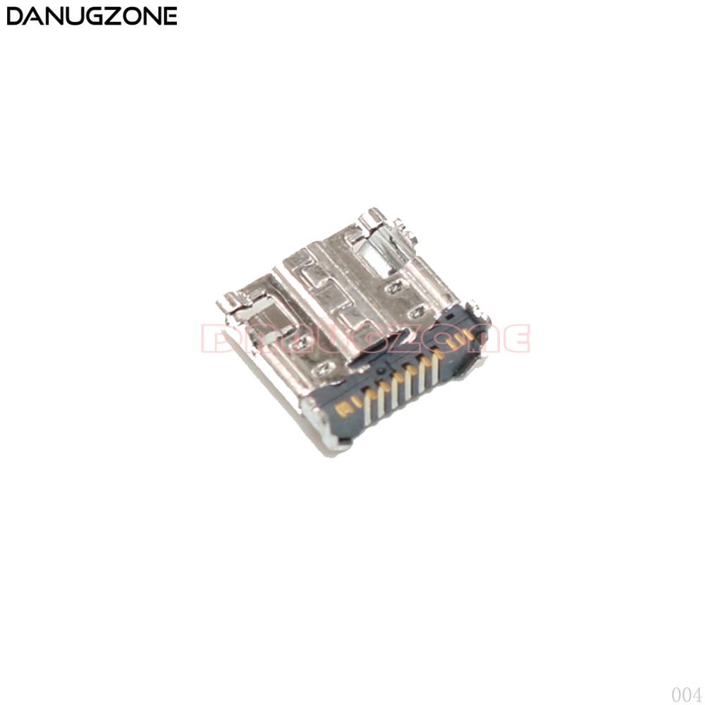 10PCS/Lot For Samsung Galaxy Tab 3 Kids T2105 SM-T2105 I9208 USB Charging Dock Charge Socket Port Jack Plug Connector