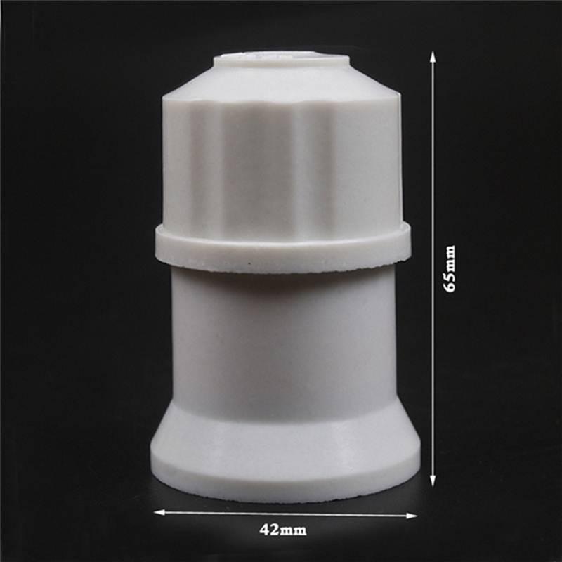 E27 Suspension 6A AC250V Fixed Screw Light Socket Lampholder Bulb Adapter AC250V Lamp Base Lights Accessory Sockets Holder