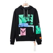 New Heron Preston Hoodies Men Women Streetwear Harajuku Hip Hop Embroidery Sweatshirt Hoodie Xxxtentacion