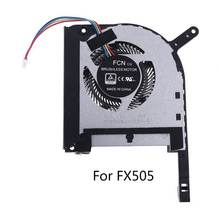 Процессор gpu охлаждающий вентилятор Радиатор Замена для strix