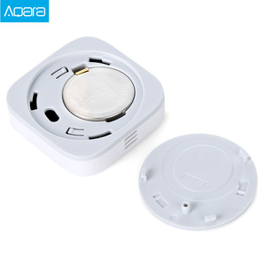 Image 5 - New Original Aqara Temperature Humidity Sensor Smart Home Device Air Pressure Work With Android IOS APP Fast Ship