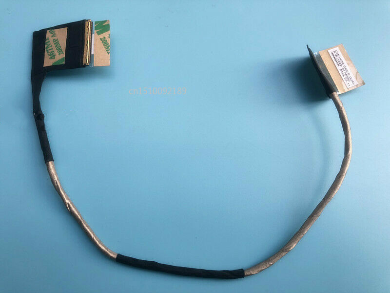 Original For Asus C15 LVDS CABLE LED LCD CABLE 1422-01JW000 Free Shipping