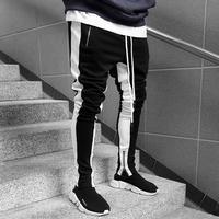 Joggers Casual Pants Fitness Men 1