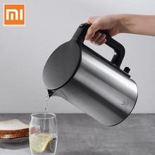 VIOMI 304 л Электрический чайник умный термостат анти-обжигающий быстрый нагрев бытовой электрический чайник из нержавеющей стали