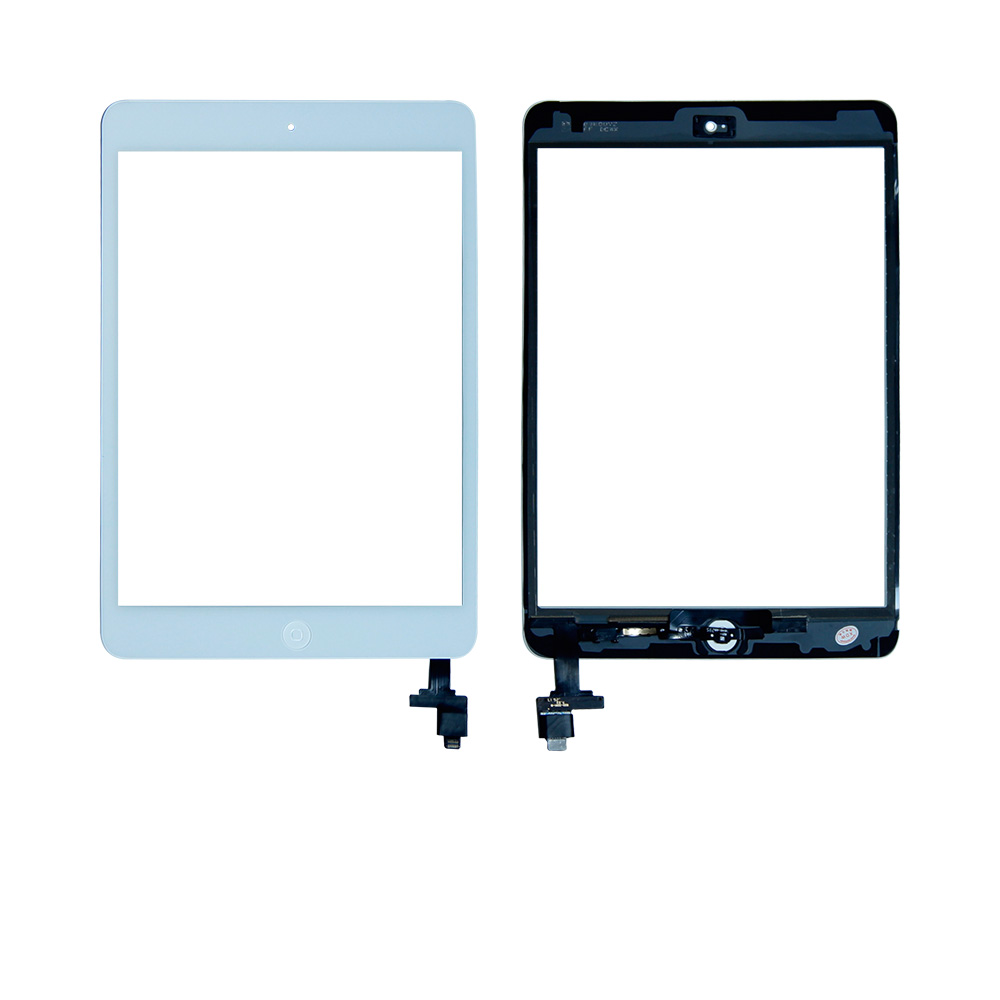 For <font><b>ipad</b></font> mini 1 <font><b>A1432</b></font> A1454 A1455 LCD <font><b>Display</b></font> Touch <font><b>Screen</b></font> Digitizer Glass + IC + Tools image