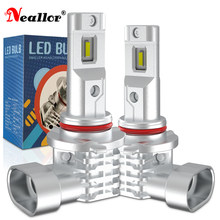 2X Led fog lights hb3 9005 led 9006 HB4 H4 Daytime Running Headlights On Cars Auto Diode Lamps For passat b6 golf 7 bmw e87 opel