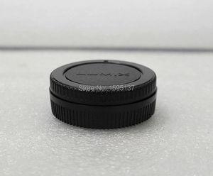 Image 2 - 10 pcs/Len Caps Lenses Accessories For Panasonic Lumix DMC GF3 GF2 GF1 G10 G3 G2 G1 GH2 Rear Lens + Body Cap Cover