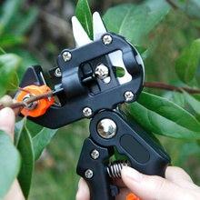 Садовые ножницы для стрижки прививания фруктов и деревьев садовые