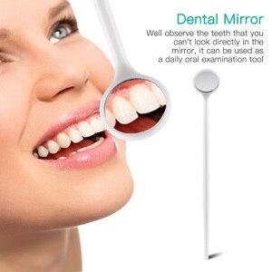 Image 5 - Elektrische Calculus Remover Tanden Whitening Reiniging Dental Tandsteen Schraper Tand Polijstmachine Stain Eraser Hoge Frequentie Trillingen 38