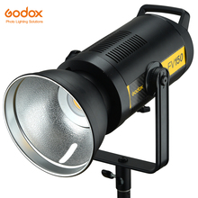 Godox FV150 150W High Speed Sync Flash LED Light with Built in 2.4G Wireless Receiver + Remote Control for Canon Nikon