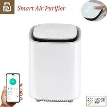 Youpin PETONEER الذكية لتنقية الهواء الأشعة فوق البنفسجية معقم الأوزون مولد الأيونات السالبة إزالة الروائح ل مي المنزل App الذكية مراقبة المنزل
