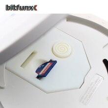 Bitfunx GDEMU uzaktan SD kart montaj kiti uzatma adaptörü için DC GDEMU