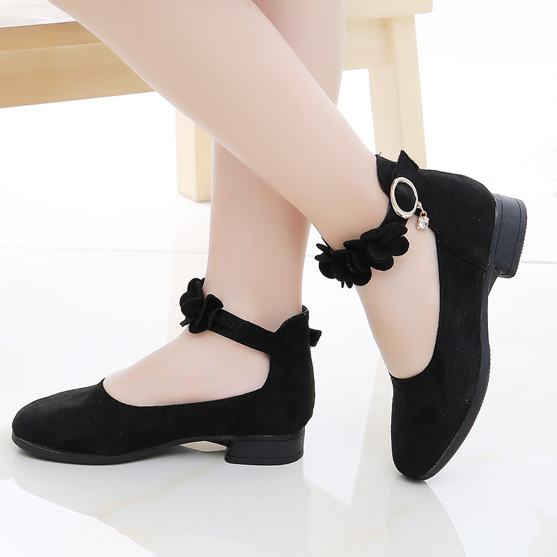 girls hill shoes