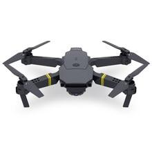 E58 zangão 720p/1080p/4k hd grande-angular fotografia aérea selfie portátil dobrável follow tiro quadrotor brinquedo das crianças