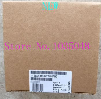 1PC  6ES7313-6CE00-0AB0   6ES7 313-6CE00-0AB0     New and Original Priority use of DHL delivery #07