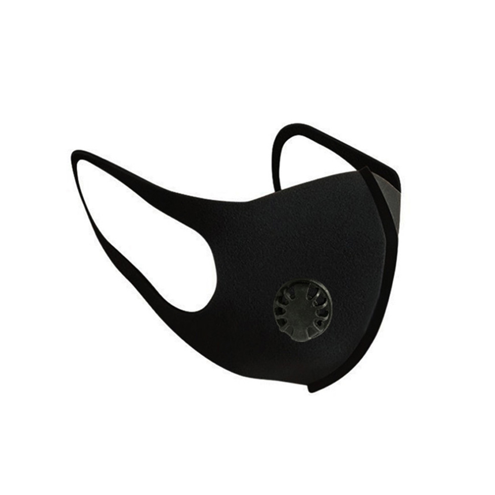 Anti Pollution PM2.5 Mask Dust Respirator Washable Reusable Masks Cotton Unisex Mouth Muffle Cycling/Travel/Allergy
