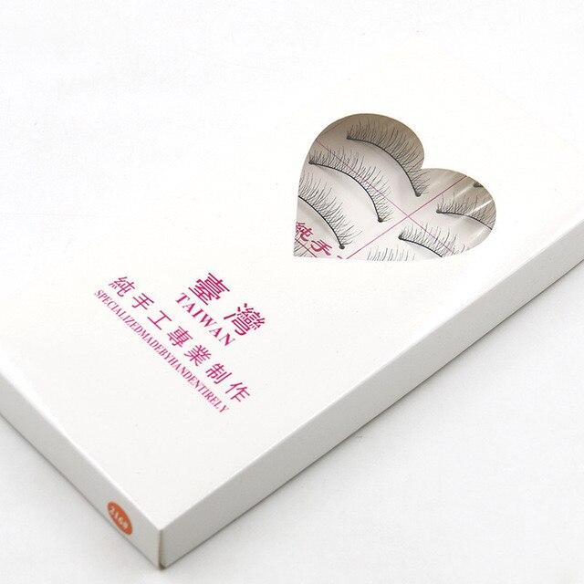 Магнитный ресницы 3d норковые накладные Магнитная жидкая Водонепроницаемая