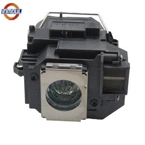 Image 3 - โปรเจคเตอร์โคมไฟELPLP54สำหรับEPSON EX31/EX71/EX51/EB S72/EB X72/EB S7/EB X7/EB W7/EB S82/EB S8/EB X8/EB W8/EB X8e/EH TW450/H309A
