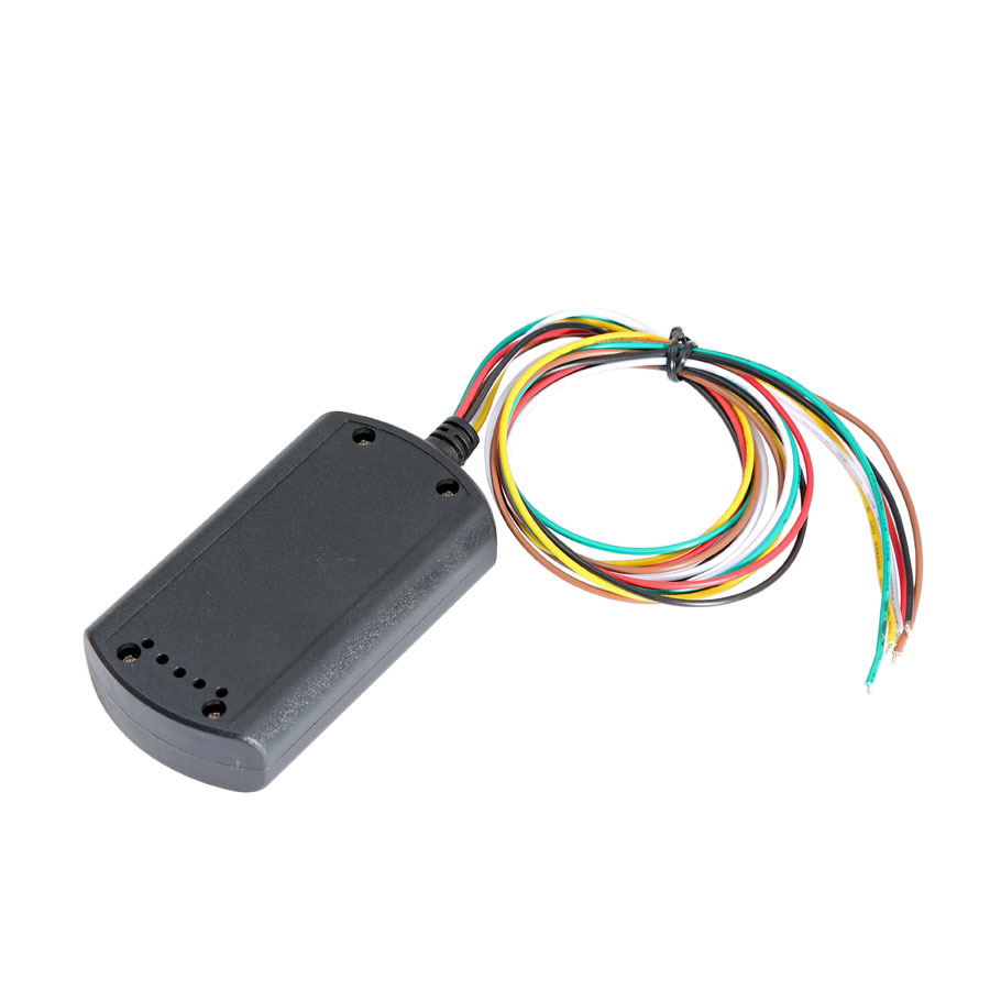 Adblueobd2 Für volvo Euro 6 Lkw Scanner Adblue Emulator Euro6 mit NOX sensor Unterstützung DPF system Lkw Diagnose-Tool