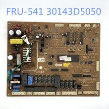 Buzdolabı için bilgisayar kurulu devre FRU 541 FRU 543 30143D5050 iyi çalışma