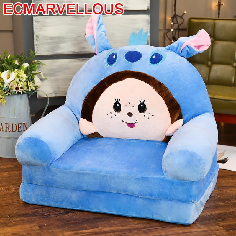 Children Bedroom Princess Chair Silla Quarto Menina Divano Bambini Small Baby Chambre Enfant Dormitorio Infantil Children's Sofa