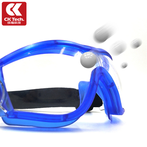 Image 4 - CK Tech. الأطفال نظارات حماية نظارات يندبروف مكافحة سبلاش واقية العين نظارات الطفل نظارات نظارات الاطفال في الهواء الطلق